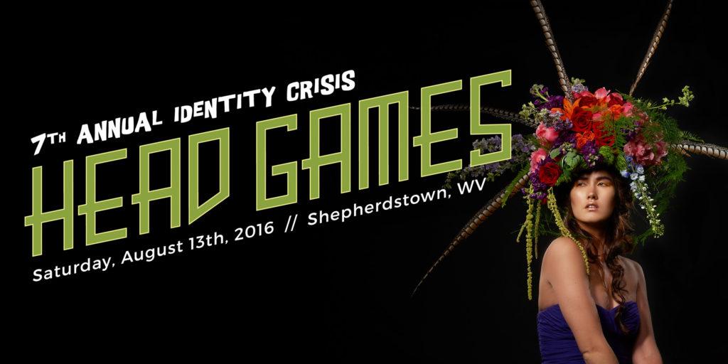 Identity Crisis: Head Games